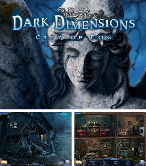 In addition to the game Stray Souls Dollhouse Story for Android phones and tablets, you can also download Dark dimensions: City of fog. Collector's edition for free.