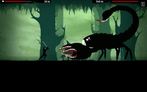 Screenshots von Dark lands für Android-Tablet, Smartphone.