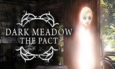 Dark Meadow: The Pact обложка