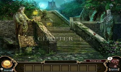 Dark Parables: Curse of Briar Rose für Android spielen. Spiel Dark Parables: Dornröschens Fluch kostenloser Download.