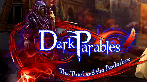 Dark parables: The thief and the tinderbox. Collector's edition обложка