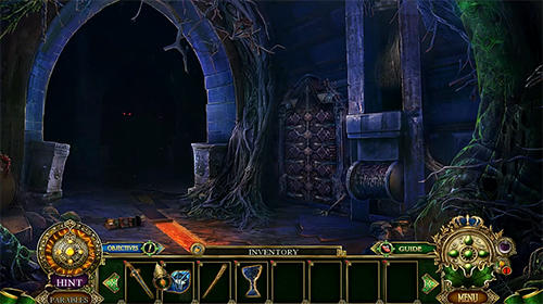 Dark parables: The thief and the tinderbox. Collector's edition картинка из игры 3