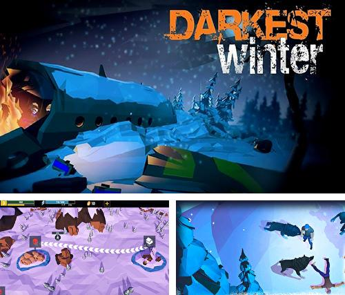 Darkest winter: Last survivor