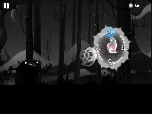 Screenshots von Darklings für Android-Tablet, Smartphone.