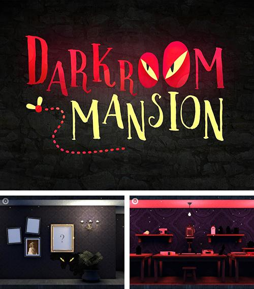 Darkroom mansion