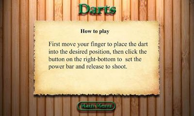 Darts screenshot 2