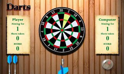 Darts screenshot 3