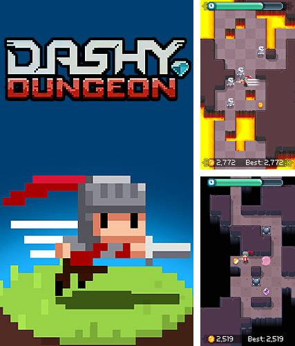 Dashy dungeon