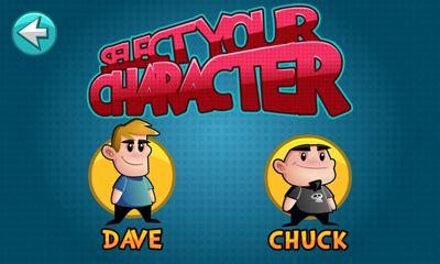 Download Dave & Chuck's Kick-Ass Game Android free game.