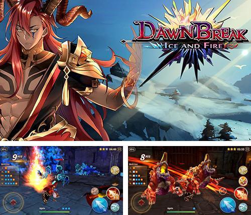 download dawn break origin mod