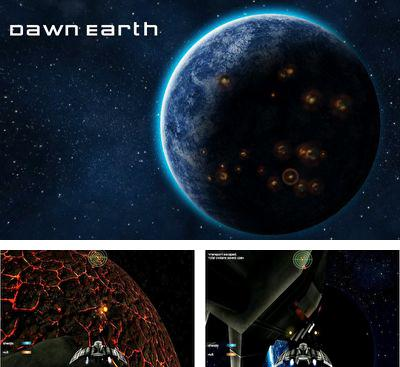 In addition to the game Squadrons for Android phones and tablets, you can also download Dawn Earth 3D Shooter Premium for free.