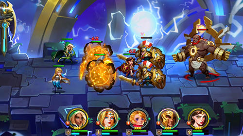 Dawn of fate screenshot 3