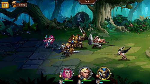 Dawn of fate screenshot 4