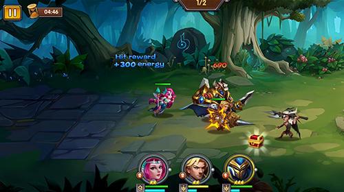 Dawn of fate screenshot 5