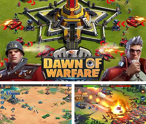 Dawn of warfare