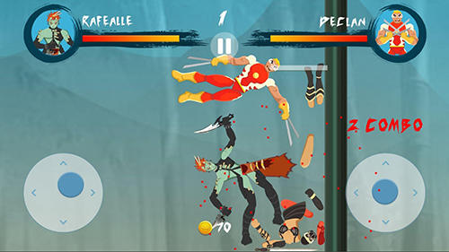 Jogue Dawosa: Paper warriors para Android. Jogo Dawosa: Paper warriors para download gratuito.