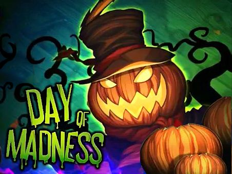 Day of madness
