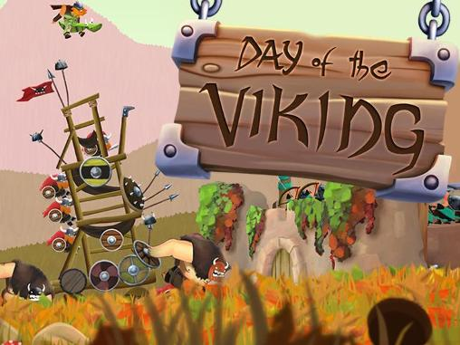 Day of the viking обложка