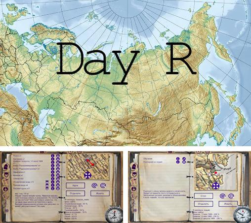 In addition to the game Blood of the Zombies for Android phones and tablets, you can also download Day R for free.