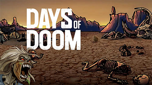 Days of doom for Android - Download APK free