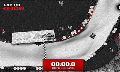 Daytona Racing Karting Cup screenshot 4