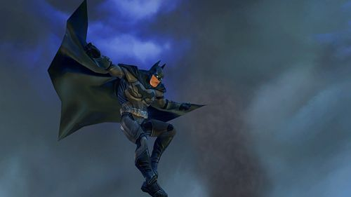 DC comics: Legends screenshot 1