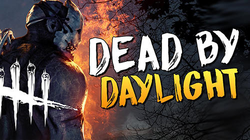 Dead by daylight poster