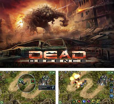 In addition to the game Defence Hero 2 for Android phones and tablets, you can also download Dead defence for free.