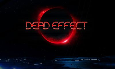 Dead effect poster