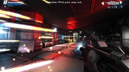 Screenshots do Dead effect 2 - Perigoso para tablet e celular Android.