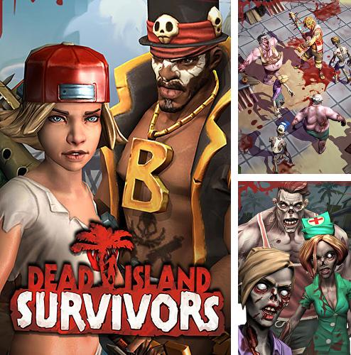 In addition to the game Dead island: Survivors for Android, you can download other free Android games for GOCLEVER Orion 70.