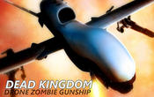 Dead kingdom: Death survival and zombie shooting APK