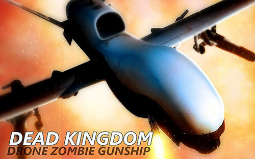 Dead kingdom: Death survival and zombie shooting обложка