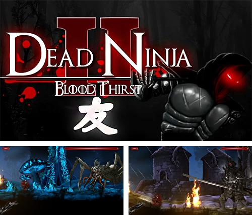 Dead ninja: Mortal shadow 2