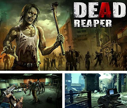 In addition to the game Dead reaper for Android, you can download other free Android games for Samsung Galaxy Y Pro.
