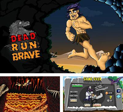In addition to the game Chapayev for Android phones and tablets, you can also download Dead Run Brave for free.