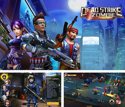 Dead strike 4 zombie for Android - Download APK free