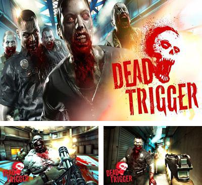 In addition to the game Into the dead for Android phones and tablets, you can also download Dead Trigger v1.9.0 for free.