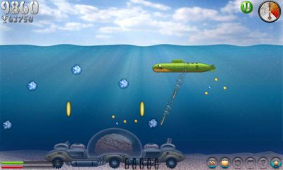 Download Deadly Abyss 2 Android free game.