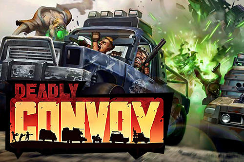 Deadly convoy