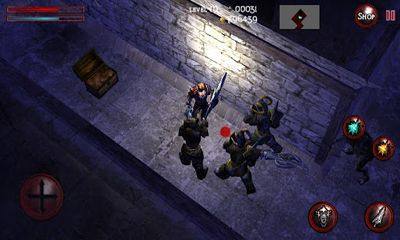 Get full version of Android apk app Deadly Dungeon for tablet and phone.