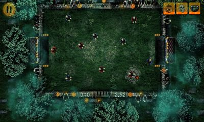 Deadly Soccer screenshot 2