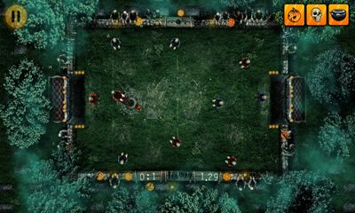 Deadly Soccer screenshot 3