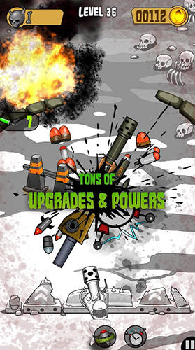Jogue Deadroad assault: Zombie game para Android. Jogo Deadroad assault: Zombie game para download gratuito.
