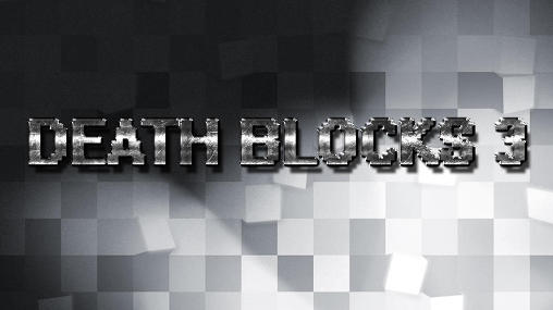 Death blocks 3 poster