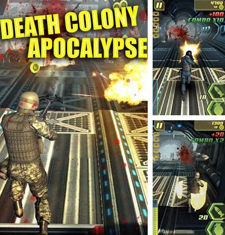 Death colony: Apocalypse