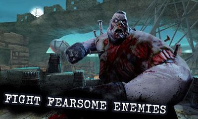 Screenshots do Death Dome - Perigoso para tablet e celular Android.