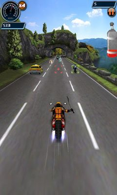 Death Moto screenshot 2