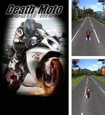 In addition to the game Speed Car for Android phones and tablets, you can also download Death Moto for free.