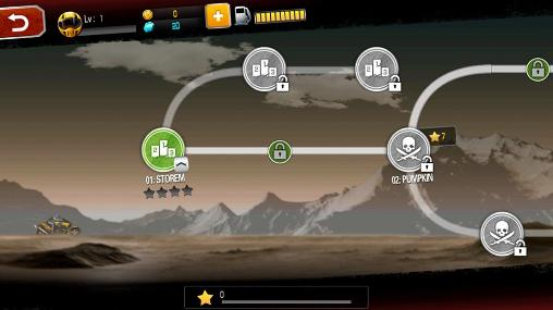 Death moto 3 screenshot 2